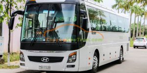 Cho Thuê Xe Tự Lái Hyundai Universe