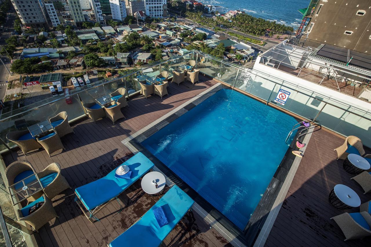 [Danh Sách] Khách Sạn Gần Biển Mỹ Khê Tốt Nhất 2019