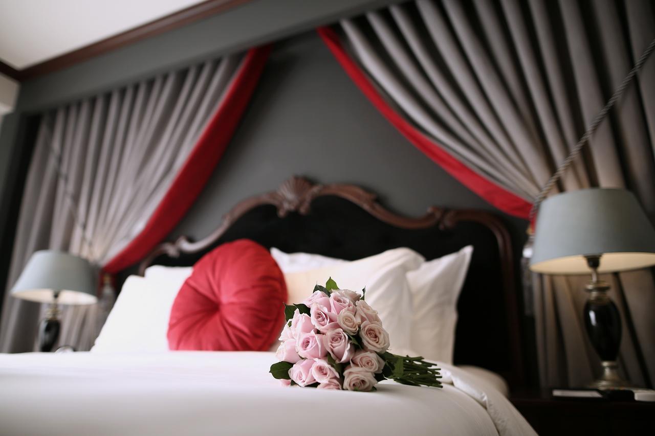 [Đánh Giá] 5 Khách Sạn Ở Huế Gần Sông Hương