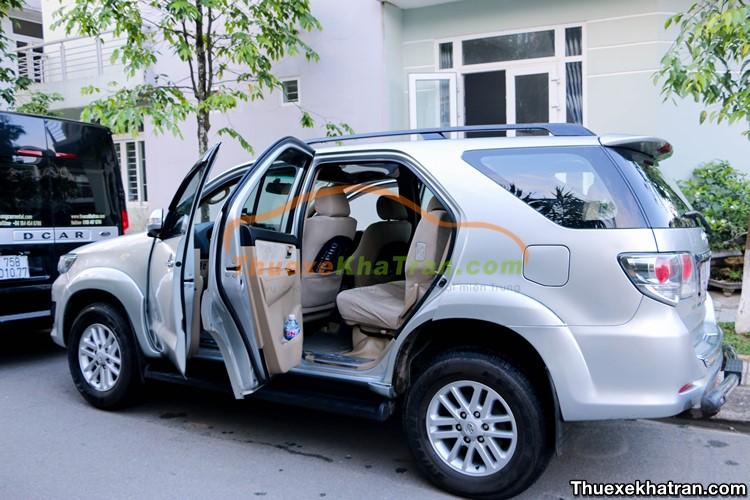 thuê xe ô tô đà nẵng giá rẻ