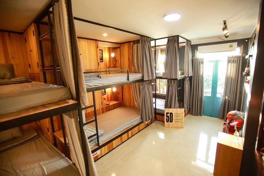 5D Upper Dorm Homestay